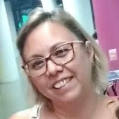 Marcia Cristina Luca